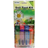 TEST SOIL KIT