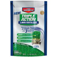 FERTILIZER GRASS 30-0-4 12LB