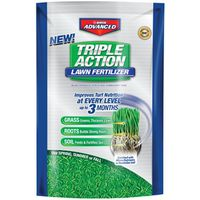 FERTILIZER GRASS 30-0-4 24LB