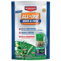 WEED/FEED ALL-N-1 10M