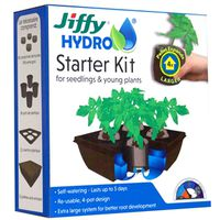 STARTER KIT FOR SEEDLINGS