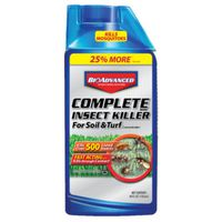 KILLER INSECT CONC F/LAWN 40OZ