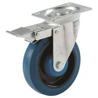 Shepherd 9262 General Duty Elastic Swivel Caster
