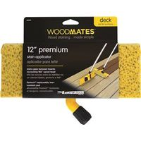 Mr Longarm 0350 Woodmates Stain Applicator