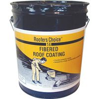 Henry Roofers Choice Fibered Roof Coating
