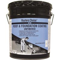 Henry Roofers Choice Non-Fibered Roof Coating