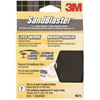 SandBlaster 9675 Quick Change Grinder Adapter