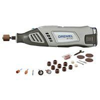 Dremel 8000-03 Cordless Rotary Tool Kit