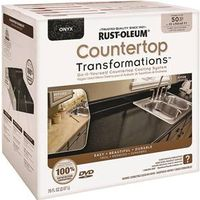 Rustoleum 258284 Transformations Countertop Refinishing System