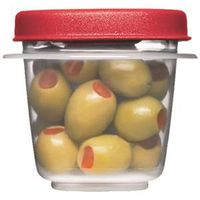 Easy Find 7J55 Square Food Storage Container