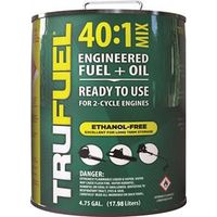 FUEL 40:1 2CYC 4.75 GALLON