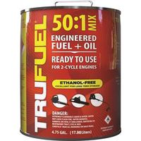 FUEL 50:1 2CYC 4.75 GALLON