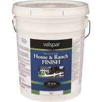 Valspar 5225.7 Barn and Fence Latex Paint