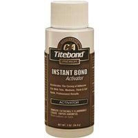Franklin 6311 Titebond Wood Adhesive Activator