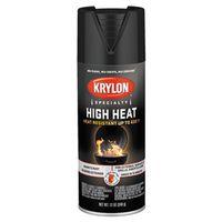 Krylon K01618000 High Heat Spray Paint