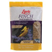 Lyric 26-47404 Finch Bird Feed