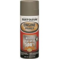 PRIMER SPRAY ENGINE GRAY 12OZ