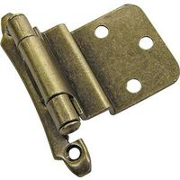 Mintcraft Imperial CH-091 Self-Closing Cabinet Hinge