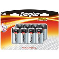 Energizer E93BP-8H Alkaline Battery
