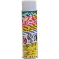 Green Products COPPER SPRAY Wood Preservative