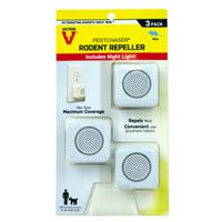 REPELLER PEST MINI 3PK