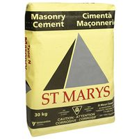 St Marys 13211030 Type N Masonry Cement
