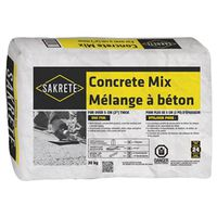 MIX CEMENT CONCRETE 30KG