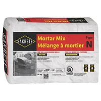 MIX CEMENT MORTAR TYPE N 30KG