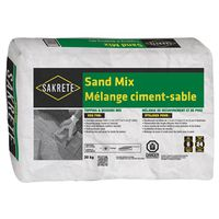 MIX CEMENT SAND 30KG