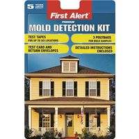 First Alert/Brk Brands MT1 Test Kits