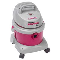 All Around Ez 5895200 Wet/Dry Corded Vacuum