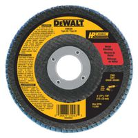 Dewalt DW8306 Type 29 Coated Flap Disc