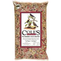 Coles NB20 Nutberry Suet Blend Wild Bird Food