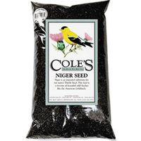 Coles NI10 Niger Seed Wild Bird Food