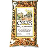 Coles CM20 Critter Munchies Squirrel Food