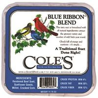 Coles BRSU Blue Ribbon Blend Wild Bird Food