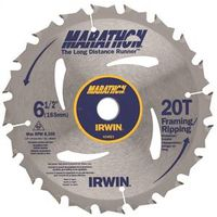 Marathon 24021 Diamond Circular Saw Blade