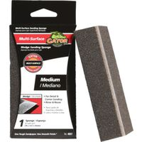 Gator 4637 Dual Wedge Waterproof Sanding Sponge