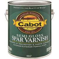 Cabot 18047 Oil Based Spar Varnish