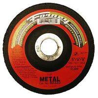 WHEEL GRIND STL 5X1/4IN 71878