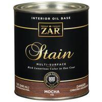 Zar 11912 Wood Stain
