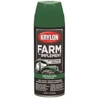 Krylon 1817 Farm and Implement Spray Paint