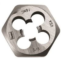 Hanson 9436 Machine Screw Hexagonal Die