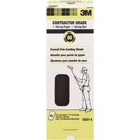SANDING SHEET DRYWALL 80 GRIT