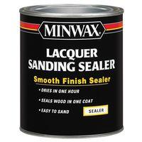 SEALER SANDING LACQUER QUART