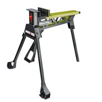 Jawhorse RK9003 Foldable Work Station With Improved Latches