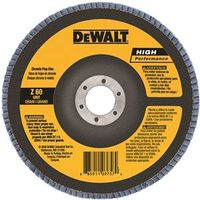 Dewalt DW8302 Type 29 Coated Flap Disc