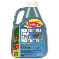 Safer 01-2022CAN Concentrate Insecticidal Soap