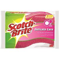 3M DD-3 Scotch-Brite Scrubbing Sponges