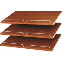 Easy Track RS1600-C Shoe Shelves